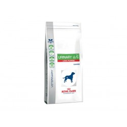 Dog Urinary U/C Low Purine