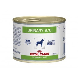 Dog Urinary S/O