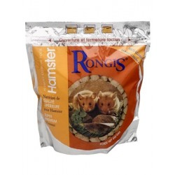 Rongis Hamster