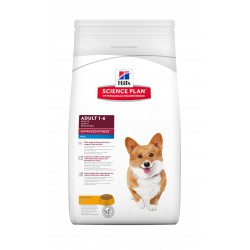 Canine Adult Perfect Weight Mini Poulet