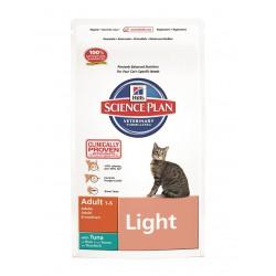 Feline Adult Light Thon