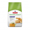 Feline Adult 7+ Youthful Vitality Poulet & Riz