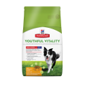 Canine Adult 7+ Youthful Vitality Medium Poulet & Riz