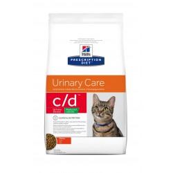 Feline c/d Urinary Stress Reduced Calorie