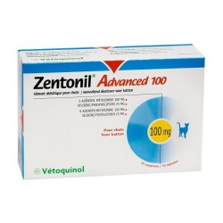 Zentonil Advanced 100 mg
