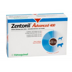 Zentonil Advanced 400 mg