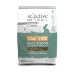 Selective Sans Céréales Lapin