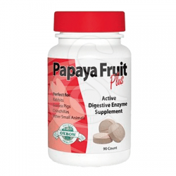 Papaya Fruit Plus