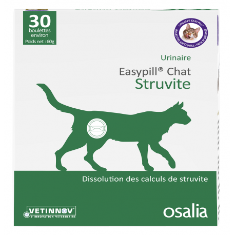 Chat Confort Urinaire