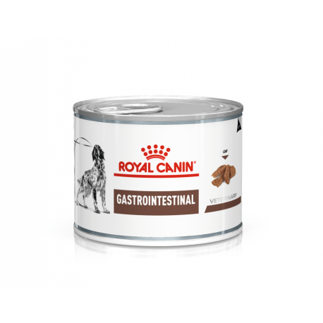 Dog Gastro Intestinal