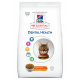 Dental Health Feline Young Adult Poulet