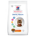 Dental Health Feline Young Adult Poulet