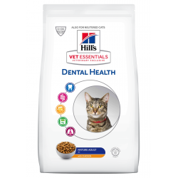 Dental Health Feline Mature