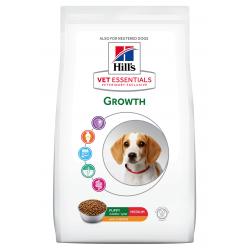 Canine Puppy Growth Medium
