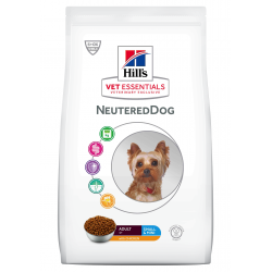 Neutered Dog Adult Mini