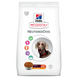 Neuterd Dog Adult Large