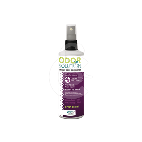 Animal Odor Eliminator Destructeur d'odeurs
