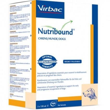 Nutribound Chien