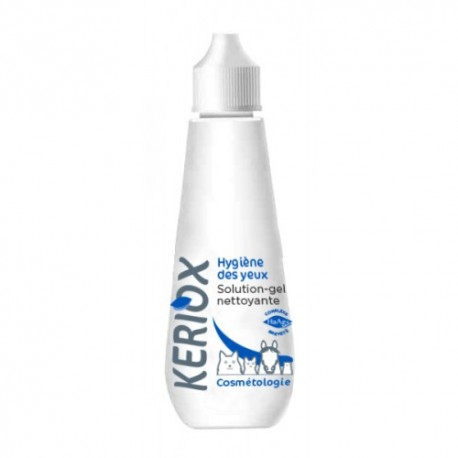 Nettoyant Oculaire
