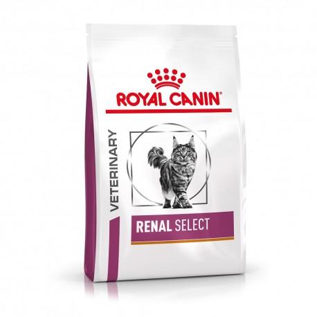 Cat Renal Select