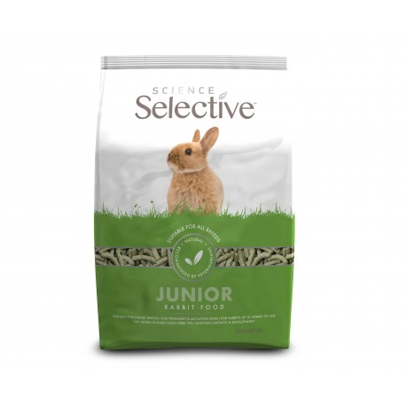 Selective Junior Lapin