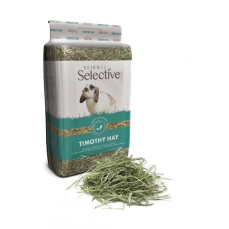 Foin Selective Timothy Hay