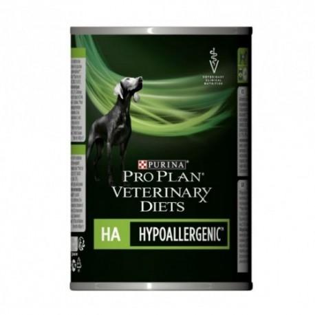 Canine HA Hypoallergenic Boîtes