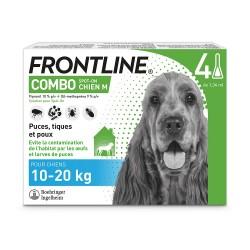 Frontline Combo Chien de 10 à 20 kg