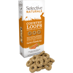 Selective Country Loops Lapin