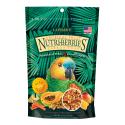 Nutri Berries Tropical Fruit Perroquet