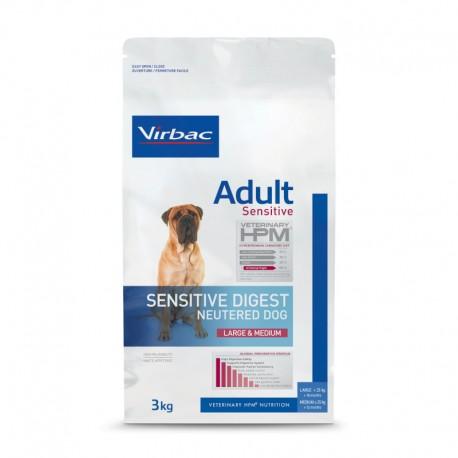 Adult Neutered Sensitive Digest Large & Medium