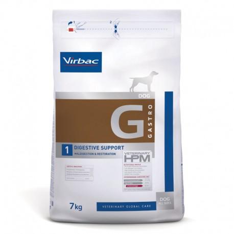 G1 - Gastro Digestive Support Dog