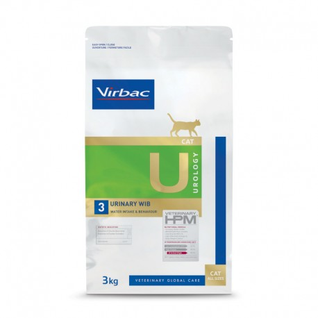 Urology Urinary WIB Cat