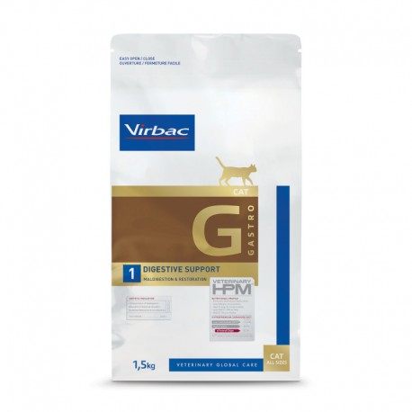G1 - Gastro Digestive Support Cat