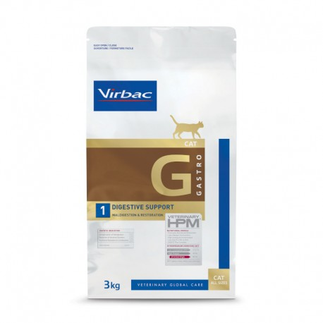Gastro Digestive Support Cat