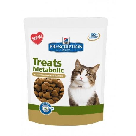 Feline Metabolic Treats