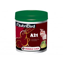 Nutribird A 21 Nourrissage