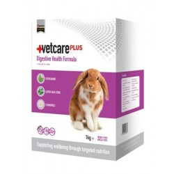 Vet Care Plus Digestive Health Formula - Lapin