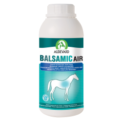 Balsamic Air