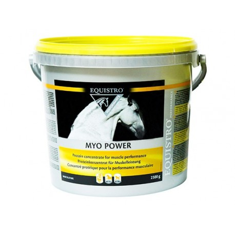 Equistro Myo Power Granulés