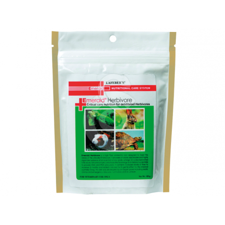 Emeraid Herbivore