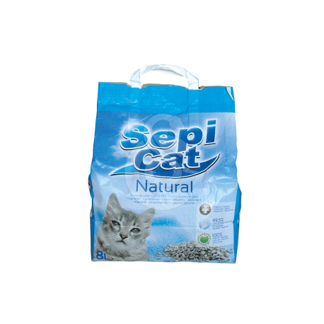 Sepicat Natural