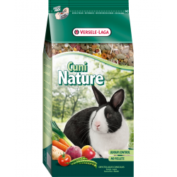Cuni Nature Lapin