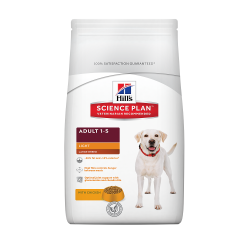 Canine Adult Light Large Poulet