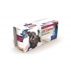 Canine i/d Pack Convalescence