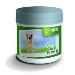 Pet Phos Senior Chien
