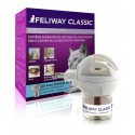 Diffuseur + Recharge Feliway Classic