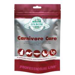OXBOW - Carnivore Care
