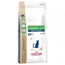 Cat Urinary S/O High Dilution