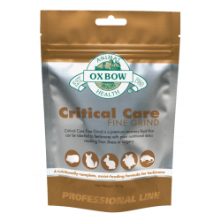 Oxbow Critical Care Fine Grind